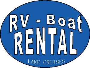 RV RENTAL *Experience Camping* Book now for the summer season