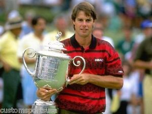 PAUL AZINGER 1993 PGA Championship Golf Unsigned 8 x 10 Photo
