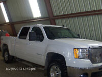 2009 GMC for sale by owner very clean new windshield