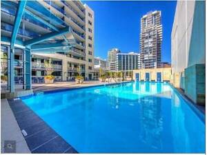 Stylish Fully furnished Perth apartment to rent during August East Perth Perth City Area Preview