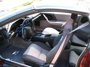 1994 Chevrolet Camaro Z-28 Coupe LT1   T-TOP
