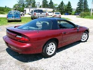 1994 Chevrolet Camaro Coupe (2 door)