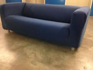 Klippan COUCH   -  Delivery