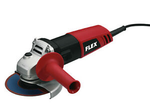 Original Flex Winkelschleifer L801 125mm Sondertyp von L3709