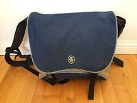 CRUMPLER LAPTOP BAG (Wack-O-Phone)