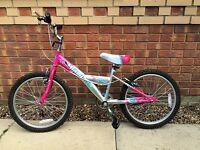 Girls Bike MIAMI CONCEPT
