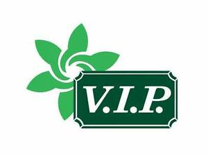 V.I.P. Lawn and Gardens Halls Head Halls Head Mandurah Area Preview