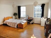 Studio Flat available - Bills Included