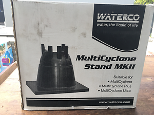 NEW POOL PUMP STAND - Waterco Multicyclone MK ll  NEW PRICE-$45 Prospect Prospect Area Preview