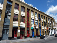 OLD STREET Office Space To Let - EC1V Flexible Terms | 2-77 People