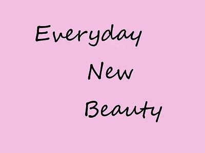 everydaynewbeauty