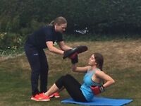 Personal Trainer based in South Wales