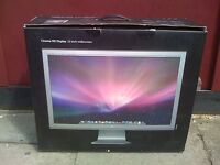 Apple Cinema HD Display 23 inch - BOX ONLY (no inserts)