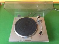 Sony PS-T15 turntable