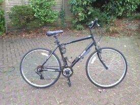 Mens Reebok Voyager bicycle £50 ono