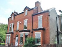 8 Bed Student/Professional Property. Tatton Grove. Ave 1st July 2017 - 30th June 2018. £90 PPPW