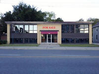 Building for Sale- SARNIA- GREAT LOCATION