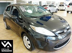 2011 Ford Fiesta SE **AIR+CRUISE**