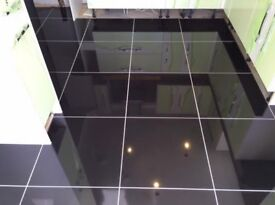 Professional Wall & Floor Tiler - Competitive Quotes - Full Public Liability Insurance