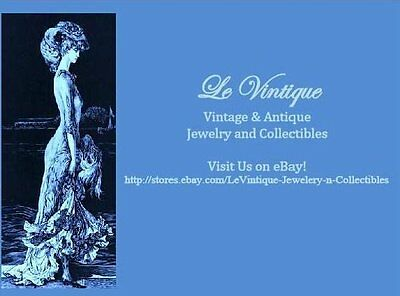 LeVintique Jewelery n Collectibles