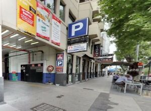 """Car park in """"The George"""" 129 Fitzroy st - FOR RENT St Kilda Port Phillip Preview"""