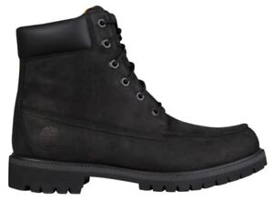 Brand New in Box Men's Black Timberland Boots