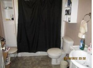 2 bed apart, 1100.00 heat light included