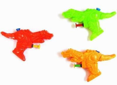 UIRT GUNS novelty DINO toy prehistoric dinosuar gun items (Toy Squirt Guns)