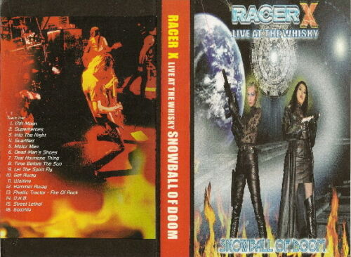 racer x live at the whisky dvd 1989 paul gilbert yngwie malmsteen