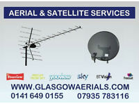 AERIAL & SATELLITE SERVICES