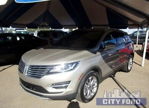 2015 Lincoln MKC AWD 4dr