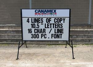 /// Mobile Signs,Portable Signs /// *****