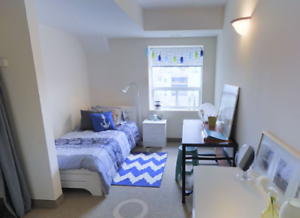 ENSUITES FOR $629 / SEPT 2019