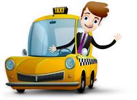 Chauffeur  cherche un taxi A11