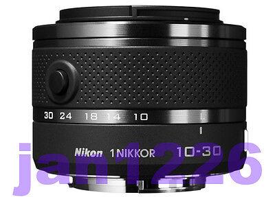 Nikon 1 NIKKOR 10-30mm F/3.5-5.6 for J1 J2 J3 S1 V1 V2 *** abominable SALE kit