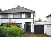 4 bedroom house in Priory Crescent, Sudbury,, Wembley