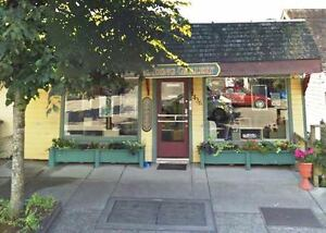 Retail Space in Gibsons, BC North Shore Greater Vancouver Area image 1