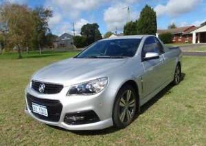 2014 Holden Ute SV6 **12 MONTH WARRANTY** West Perth Perth City Area Preview