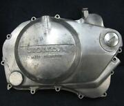 CM400 Engine