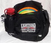 Small Disc Golf Bag