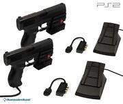 PS2 Lightgun