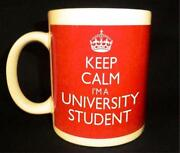 Novelty Mugs Keep Calm
