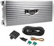 Boss 2500 Watt Amp