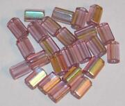 Vintage German Glass Beads