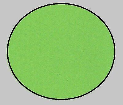 Kartenpapier / Einleger/ 2125 - lindegrün - 5 Blatt - A4