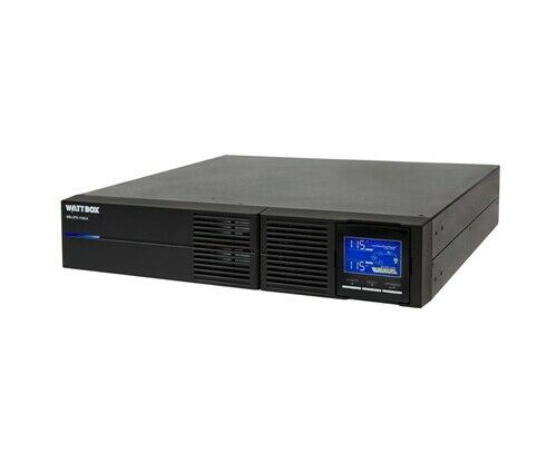 Wattbox WB-UPS-1100-8 UPS 1100VA Pure Sinewave (8 Outlets) ***NEW***
