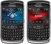 Blackberry Curve 8900 Phone