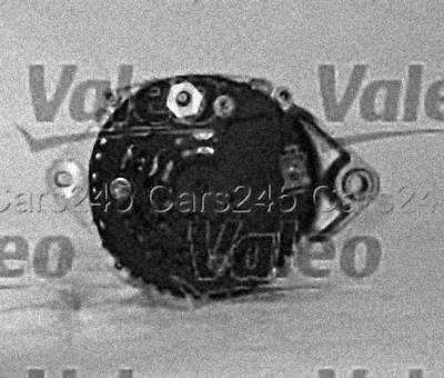 Volvo 480 E 460 L Sedan 440 K 445 464 Alternator Valeo 1 7L 1986 1996