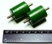 Doorknob Capacitor