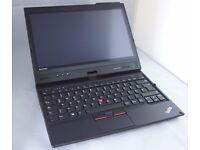 Lenovo ThinkPad X230T Laptop Tablet i5 3320M/2.6 GHz/16GB/256GB SSD Samsung PRO/12.5 Inch Multitouch